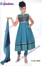 Indian Dress for Girls