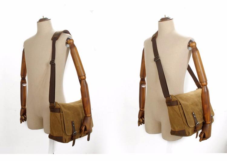waxed canvas shoulder bag  (10).jpg