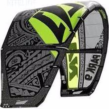 2014 Naish Torch Kite (Complete wbar and lines)