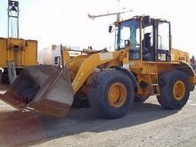 CAT 928G Wheel Loader - Stock no:11227