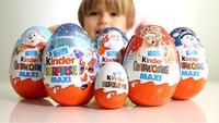 Kinder surprise 20g egg