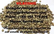 Vietnam Robusta Coffee Beans SCR 18 (Skype: davis.thong, mobile: +84 986 778 999)