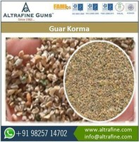 Best Quality Bi-Meal Product Guar Korma From India