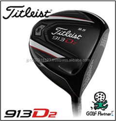 Used Driver Titleist 913 D2-1