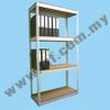 DIY Rack, Boltless Rack, Standard Rack, Pallet Rack, Simple Rack, Simple Metal Rack, Econ Rack, Racks, Shelving, Racking, Shelf