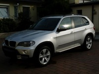 Used BMW X5 3.0d fully equipped