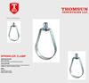 mild steel galvanized Zinc Plating sprinkler hanger made in Dubai
