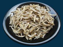 High Quality Sun Dried Anchovy Fish -No Sand 0%