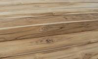 teak wood from laos