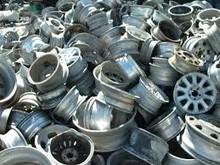 Ferrous Metals and Non Ferrous metals scrap
