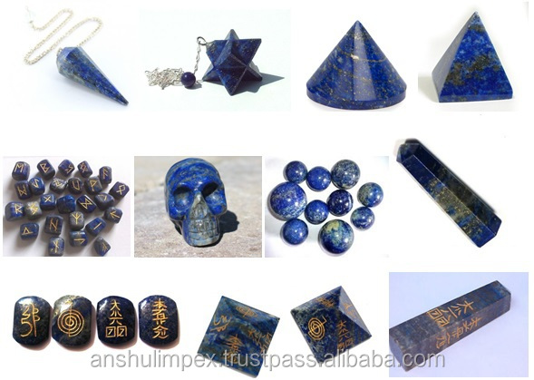 Lapis Lazuli 3