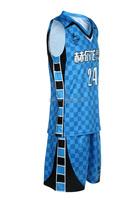 Healong Full Dye Sublimation wholesale basketball jerseys reversible basketball jerseys