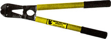 Hastings 10-365 High Tensile Steel Bolt Cutters with Insulated Fiberglass Handles