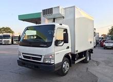 Used Mitsubishi FUSO CANTER 7C15 Freezer Truck - Left Hand Drive - Stock no: 13253