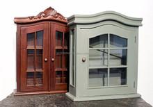 Wallcabinet 2 doors