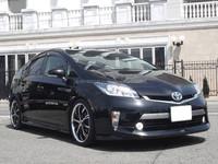 USED CARS - TOYOTA PRIUS PHV G (RHD 8090284)