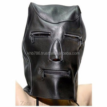 Leather Mask, Sex Toys adult products for woman Sex Toy