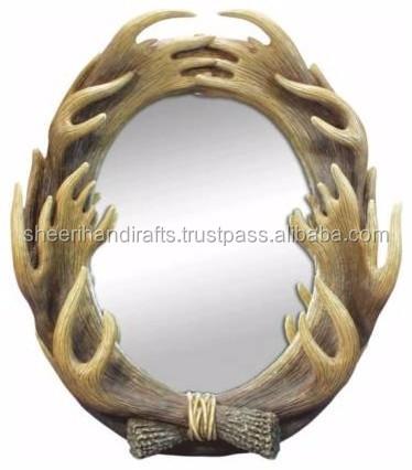 뼈/혼/나무 거울 프레임 최신 디자인 제조 인도 2016-거울 -상품 ID ...