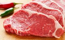 Frozen Australian Beef