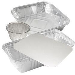 Auminium Foil Box