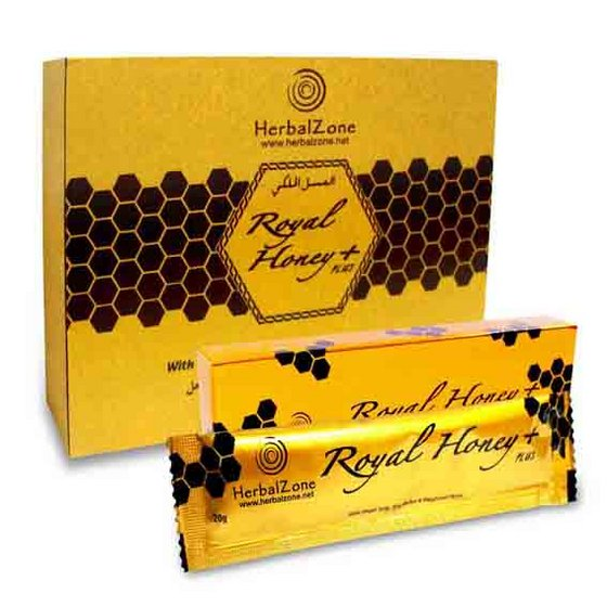 Etumax Royal Honey - Buy Etumax Royal Honey Product on