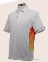 Custom Unisex T-shirt Printing Sports T shirts With Collar Logo Brand Embroidery Design Polo Shirt Manufacture Export