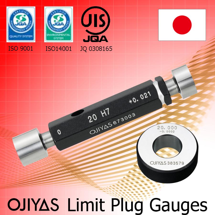 OJIYAS gauge 002