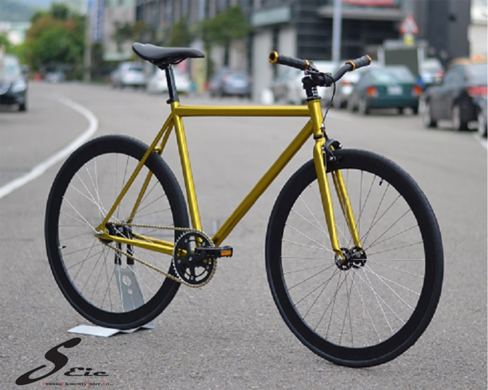 chinese professinal factory freestyle fixed gear road bike buy