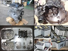 High quality and Low cost used car parts at reasonable prices long lasting
