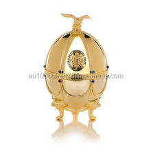 IMPERIAL FABERGE EGG GOLD 750ML