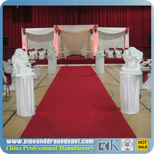 RK 10FT diameter circle/round pipe and drape system /circle pipe and drape supports