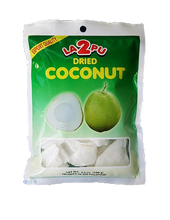 LA2PU Dried Coconut