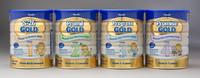 S-26 Progress Gold Vanilla Flavored Milk Powder with Alpha-Lactalbumin 600g. (Blue Box)