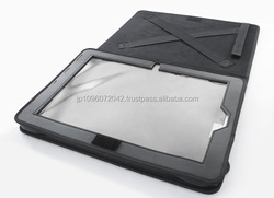 Fashionable and High quality pu leather tablet case with wide variety