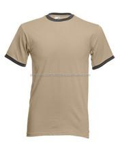 high quality long sleeve girl' t shirt