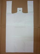 HDPE Plastic Bags/ T-shirt Shipping Bag