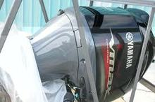 Good Sales For Yam-aha 40 HP 4 Stroke Outboard Motor Engine