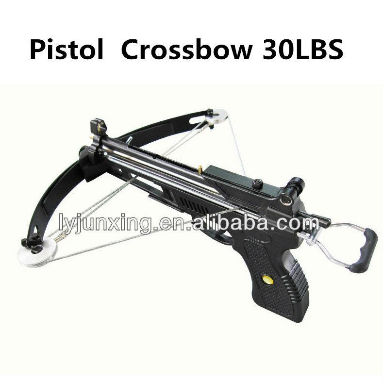 Chasse arbal te 2a 30lbs 120fps vitesse noir for Mini crossbow fishing