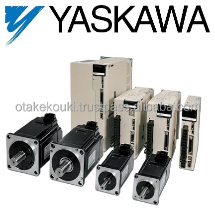 Reliable direct drive servo motor yaskawa for machine and for Small servo motors and drives