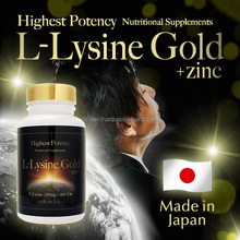 Easy to use made in japan products Hair regrowth supplement with multiple functions made in Japan