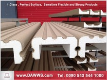 Decorative Eps Cornice