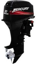 Free shipping for Used Mariner Mercury 2 Two Stroke 30 M Ml Hp Outboard Motor Engine