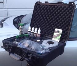 Windshield Repair tools