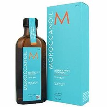 Moroccan Oil Hair Treatment original 100ml new in box