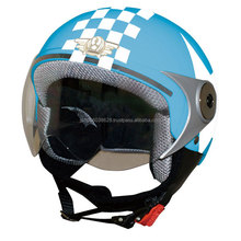 High quality and stylish kids helmet racing style in various colors