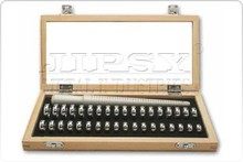 1 To 36 Universal Ring Sizer 36 Pieces Set / Jelwelry making tools
