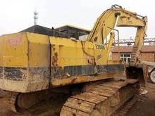 Used CAT Excavator E200B