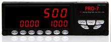 PRO-7, digital taximeter, fare meter, taxi meter