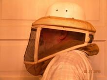 Hacky roupa protetora apicultura terno, traje de abelha, bee vestuário de protecção,qualidade superior de apicultura roupa de pr