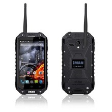 2015 the best quality rugged mobile 3g octa core waterproof shockproof dustproof cell phone IMAN I6